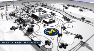 UM construirá ciudad para poner a prueba vehículos sin conductor