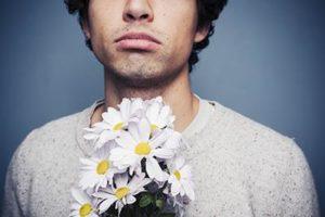 flores rechazadas