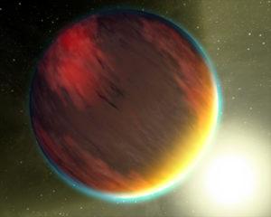 Jupiter-Caliente