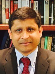 Amiyatosh Purnanandam, profesor de finanzas en la Ross Business School.