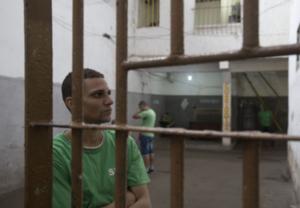 Brasil ha experimentado una ola de violencia en sus cárceles.