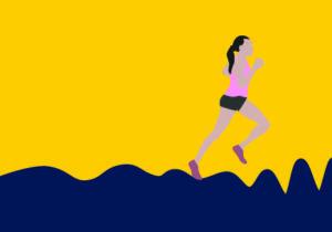 Para bajar de peso, mujeres deben reemplazar el 'ejercicio' con actividades físicas que las hagan feliz