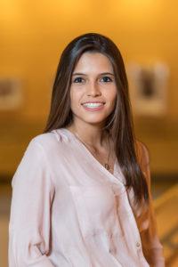 Giuliana Huerta Mercado, estudiante de economía en la Universidad de Michigan y presidente y fundadora de UTK.