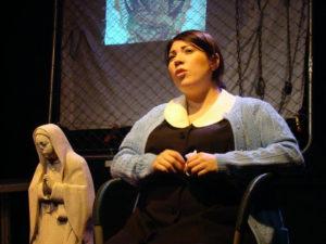 14: Trágica muerte de inmigrantes en la frontera inspira obra de teatro de profesor de U. de Michigan