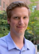 Florian Schaub, es un profesor asistente en la Escuela de Información de la Universidad de Michigan