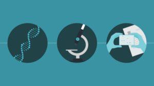 ¿Qué hay en tu ADN? Encuesta de adultos mayores muestra gran interés, con una dosis de escepticismo