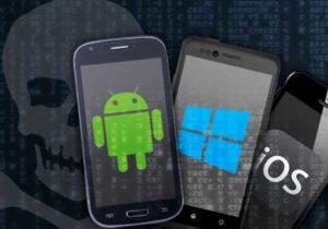 Ataque subrepticio mediante la memoria compartida de los teléfonos inteligentes
