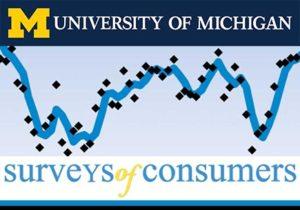 Bloomberg difundirá las Encuestas de Consumidores de UM a partir de 2015