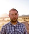 Jason de León en el Desierto de Sonora