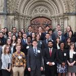 Conferencia anual organizada conjuntamente por los estudiantes de la Universidad de Toronto y de la Escuela Ford de Política Pública.