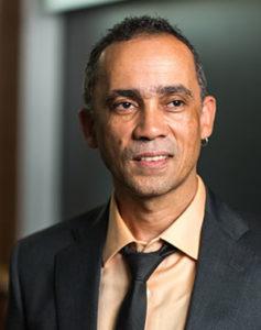 Yazier Henry, profesor de la Escuela Gerald R. Ford de Política Pública en la Universidad de Michigan.