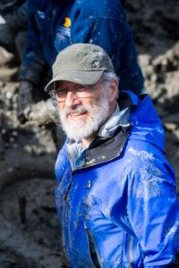 El paleontólogo de la Universidad de Michigan Daniel Fisher, un co-autor del artículo de Nature, dijo que varias líneas de evidencia del Mastodonte de Ceruttia apuntan a una interpretación casi inevitable: Hubo humanos presentes.