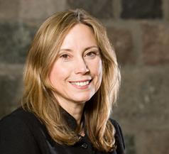 Dr. Sofia Merajver, Directora, Centro de Salud Global de la U-M.