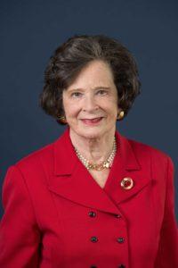 Marina Whitman analiza Trump, aranceles y comercio internacional