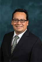 Rafael Meza, profesor asistente de epidemiología en la Universidad de Michigan