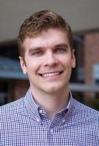 Abram Wagner, profesor asistente de epidemiología en la Escuela de Salud Pública de la Universidad de Michigan